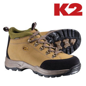 K2 안전화 K2-17 고어텍스 6인치 작업화 건설화