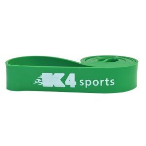 K4스포츠아몸디 근력밴드 풀업밴드 4단계그린(K34)