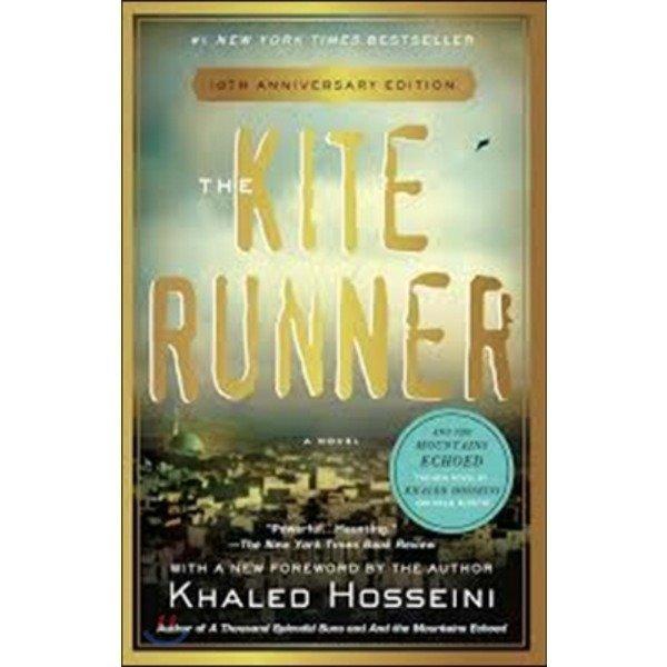 The Kite Runner  Khaled Hosseini
