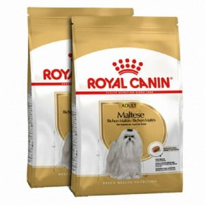 Royal Canin 말티즈 어덜트 1.5kgX2개