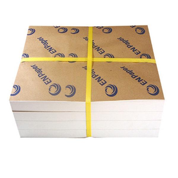 8절마분지 500장 종이미술용품 두꺼운도화지 포장용품