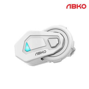 앱코 ABKO Tpro 올인원 헬멧용 블루투스 이어셋