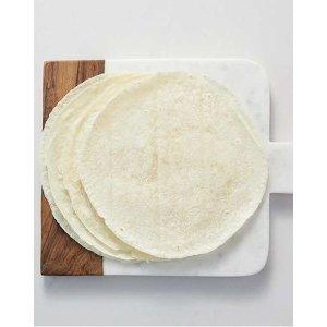 밀또띠아 6인치 (15.24cm) 312g  / 냉동식품 간편식품