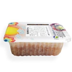 냉채 해파리 1kg 해파리 80% 식염수 염장해파리