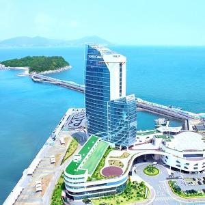 소노캄여수(구 엠블호텔여수)전라/대명/호텔
