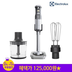 핸드블렌더 ESTM9804S 700W 티타늄코팅 전문가용