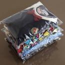 택배봉투 속폴리백 포장지 (접착) 25x35+4/200ea