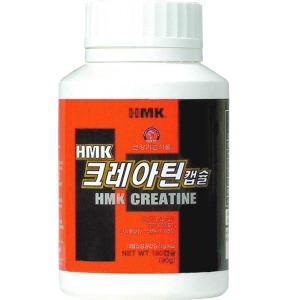 HMK 크레아틴 캡슐100% 파워에너지 경기력향상 보충제