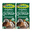 2개 Edward Sons 코코넛 크림 소스 200 g 빠른직구