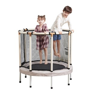 멜키즈 안전망 트램폴린 유아 방방 어린이 가드 그물