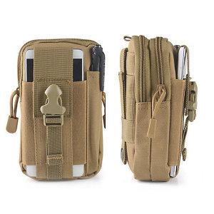 허리 밴드백 핸드폰 가방 등산 보조가방 파우치 지갑