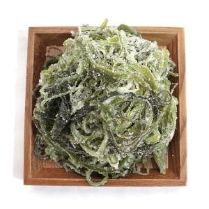 염장 해초 미역줄기 염장미역줄기 2kg