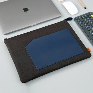 마일드 노트북 파우치 lg 그램 맥북 11 13 15 16 인치
