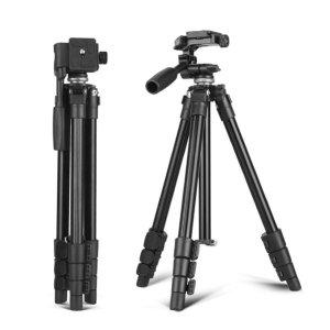 호루스벤누 TM-4LN 미러리스 카메라 스마트폰 삼각대