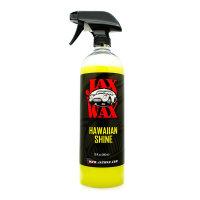 잭스왁스 하와이안샤인 카나우바 퀵디테일러 500ml