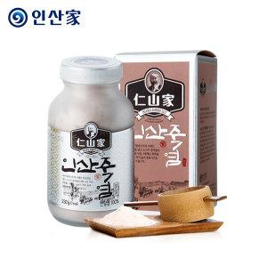 인산가 9회 인산 자죽염 230g (분말)