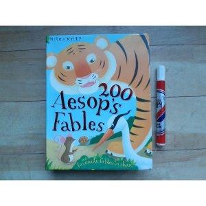 578 외국도서)200 Aesop s fabl
