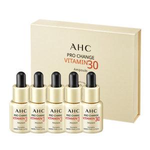 AHC 비타민 30 앰플 5ml x5 /한정수량특가전