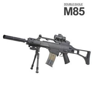 M85 전동건 기본형 비비탄총 BB탄총 장난감총 연발