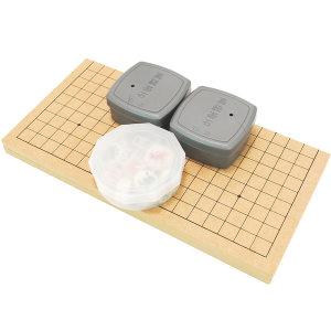 12mm 인효소석세트 바둑판 장기판 바둑알 장기알 포함