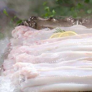 룩티비 통영 자연산 바다 손질 장어 3팩 소스 2종