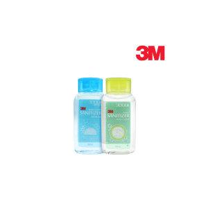 3M 새니타이저 휴대용 60ml 손소독제 모음전
