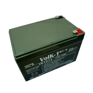 VK1214 볼크원 12V 14Ah 산업용 무보수 밀폐형 밧데리
