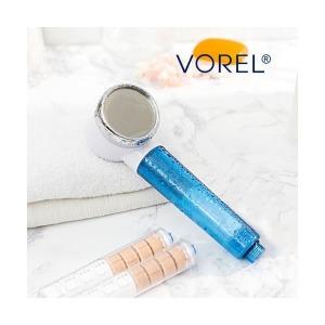 필터샤워기 세트-로메오 /녹물제거 /살균효과 /2중필터