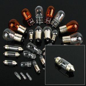 자동차전구 (14) 24V 10W 31mm/실내등/미등/시그널