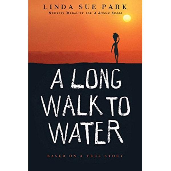 A Long Walk to Water 우물파는 아이들 영어원서