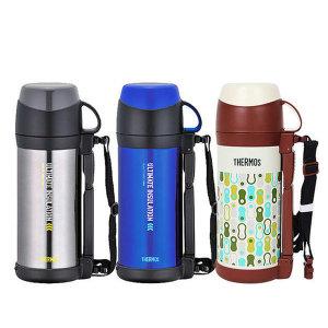 대용량 보온병 보냉병 등산용 휴대용 FFW-1000 1L