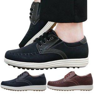 AP 로리 남자 스니커즈 캐주얼화 로퍼 컴포트화 신발