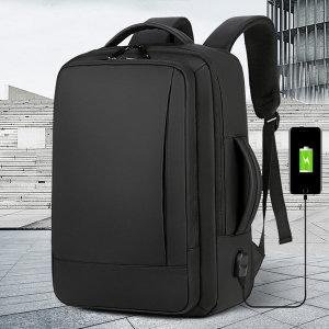 P10 남자 여행용 노트북 백팩 대학생 직장인 학생가방