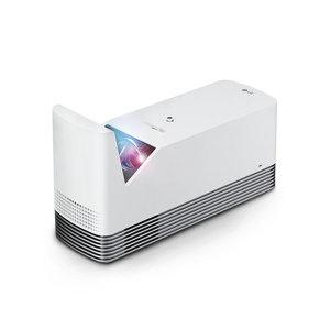 LG전자 시네빔 HF85LA 초단초점 빔프로젝터 단거리투사