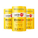 락토핏 생유산균 골드 3통(150일분)