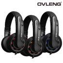 오블링 OVLENG OV-X5 헤드셋 온라인 수업 학생 PC