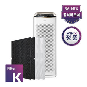 정품 위닉스공기청정기필터 마스터 CAF-K0S3 세트