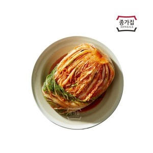 종가집(태백) 포기김치10kg/ 1일내발송~