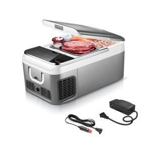 Kemin 케민 이동식 차박캠핑 냉장고 차량용 가정용 18L