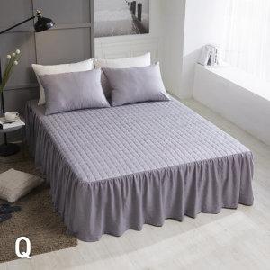 메리엔느 침대커버+패드 Q