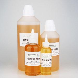미강유 1리터 - 미강오일 현미유