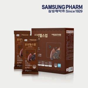 삼성헬스업 유청 단백질쉐이크 30포 (코코아맛 1박스)