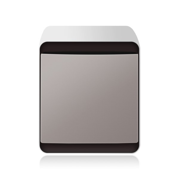 삼성전자 무풍 큐브 AX47T9360WFD 공기청정기