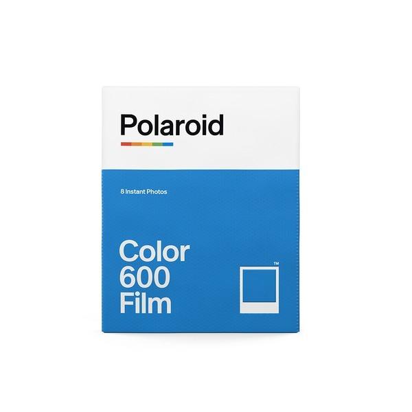 폴라로이드 600 컬러필름