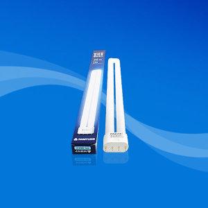 타로시 FPL 형광등 전구 삼파장 36W 주광색