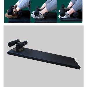 싯업보드 윗몸일으키기 복근운동기구 군부대 관공소용