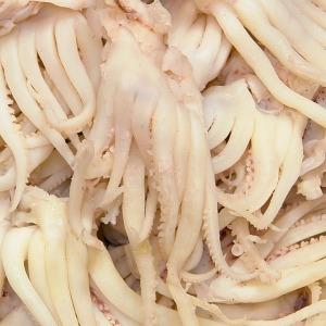 오징어 다리 백족 오다리 500g 버터구이 만들어 드세요