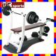 국산 안전각 레그 벤치프레스 20kg-70kg세트 아령