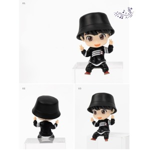 BTS(방탄소년단) 피규어 타이니탄 정국(Jung Kook)