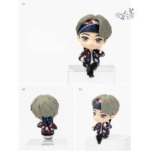 BTS(방탄소년단) 굿즈 피규어 타이니탄 뷔(V)